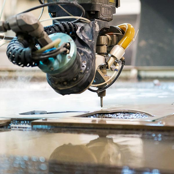 NextFab has all the tools needed for metalworking projects and metal fabrication