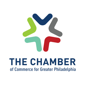 The Chamber of Commerce for Greater Philadelphia