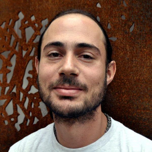 Alex Numann - Manager, CAD/CAM/CAE