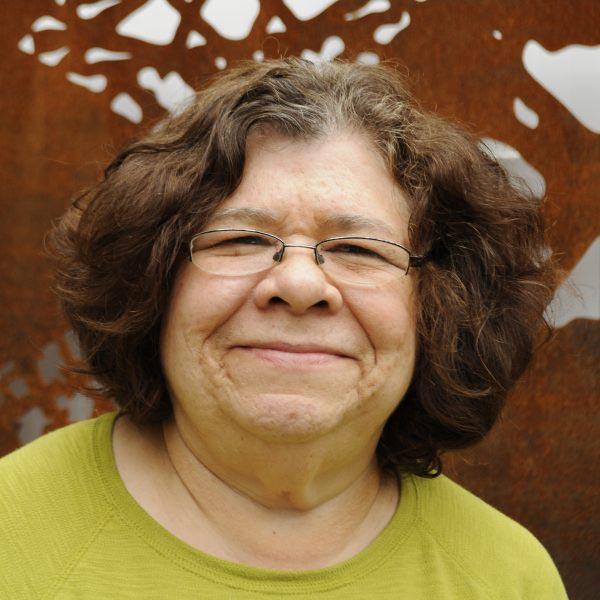 Diana Montgomery - Front Desk Coordinator