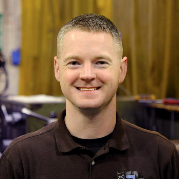 Matt Watson - Manager, Metals Processes