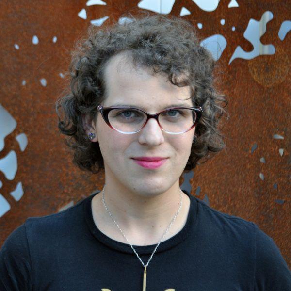 Jess Eskow - Sales Representative and Diversity Coordinator