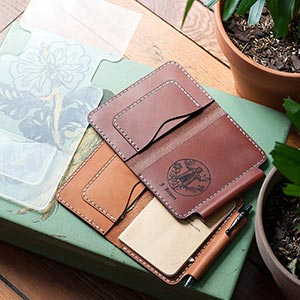 MAKESUPPLY - Leathercraft templates, DIY kits, and supplies