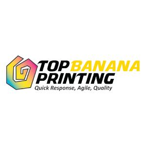 Top Banana Printing