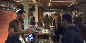 Makers and Beer Event Philadelphia, PA