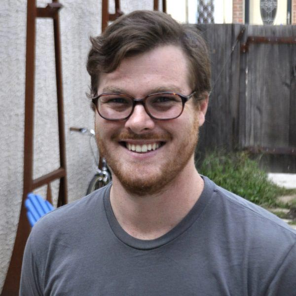 Ryan Hyde - Member Services Coordinator