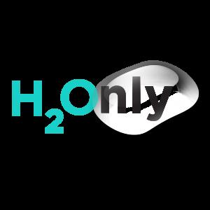 H2Only Logo