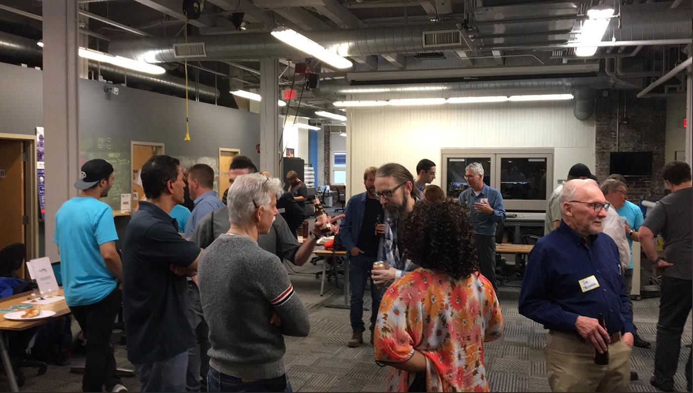 RAPID Hardware Startup Accelerator Spring 2019
