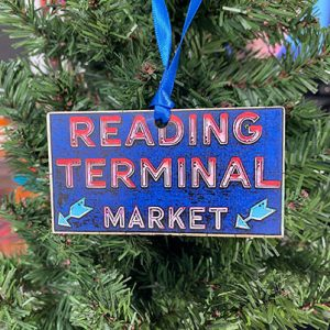 Jawnaments - Hyper-local Christmas ornaments for Philadelphia and cities across the US