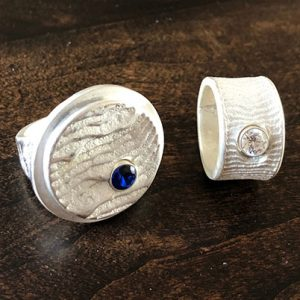 m. et al. - Handcrafted sterling silver jewelry