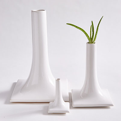 Pandemic Design Studio Organic Ceramics, Lighting & Furniture