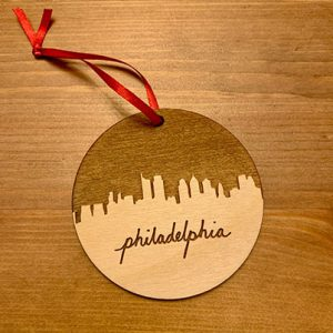 Philly Phlights - handcrafted wooden products, including coasters, bottle openers and drink flights